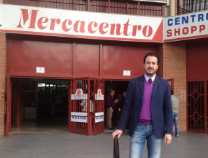 160114 Parking Mercacentro
