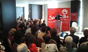 220214 Acto PES PSOE Fuengirola