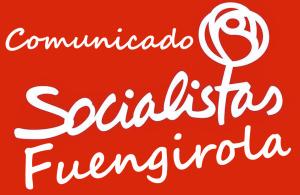 Foto Socialistas Comunicado