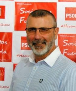 José Manuel Serrato León