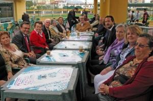 Encuentro Hogar Social Boquetillo (Fuengirola)