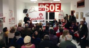 Foto Asamblea Candidatura 2015