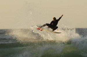 surf fuengirola
