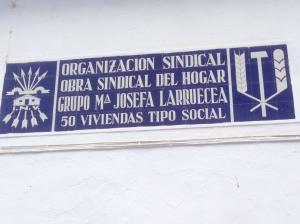 Simbologia franquista