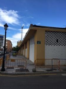 Calle Miguel Bueno