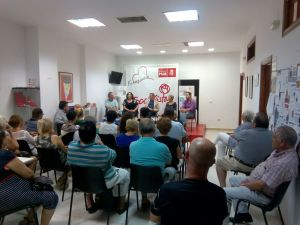 Asamblea Abierta GMS 1009