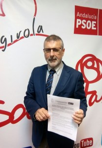 José Manuel Serrato